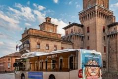 Ferrara - Dinamica